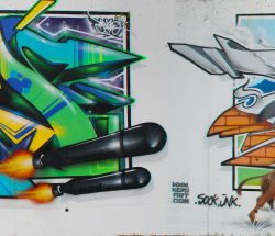Bi Kerograffitik Sestaon 2014